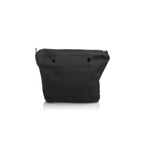 Canvas negro para Bolso O Bag (055)